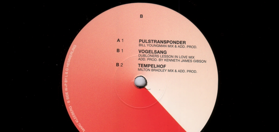 OUT NOW!<br>Milton Bradley Remix Of &quot;Ant:stat:k & Asynchron - Tempelhof&quot;